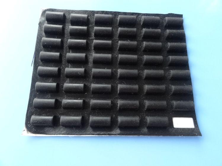厂家生产橡胶制品加工橡胶件橡胶配件硅胶制品 耐温耐磨橡胶制品