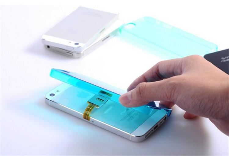 SIM卡适配器 双卡通通苹果iphone5S/苹果6/6plus