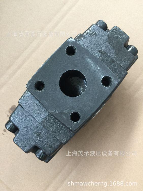 台湾茂承MAW CHERNG 满油阀 液控单向阀 充液阀 CPDF-10-05