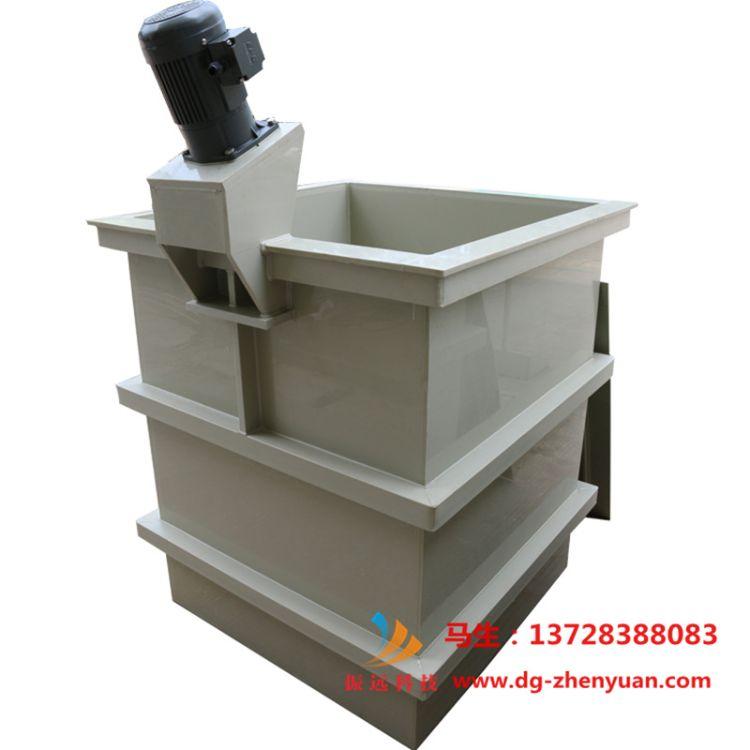 药水搅拌槽 液体搅拌机 小型立式搅拌机PP材质塑料药水搅拌桶