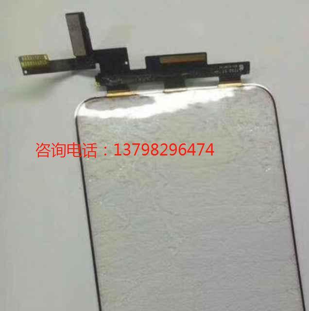出售IPONE X绑定专用ACF导电胶-解决铜走线绑定位置窄导致的良率