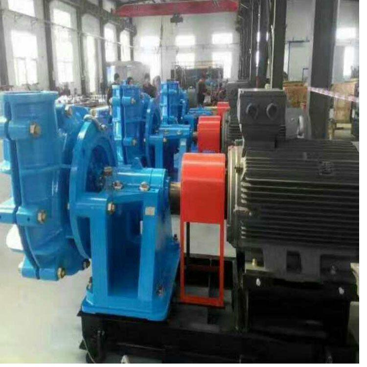 厂家直销专业生产石家庄渣浆泵ZJ系列100ZJ-I-B42