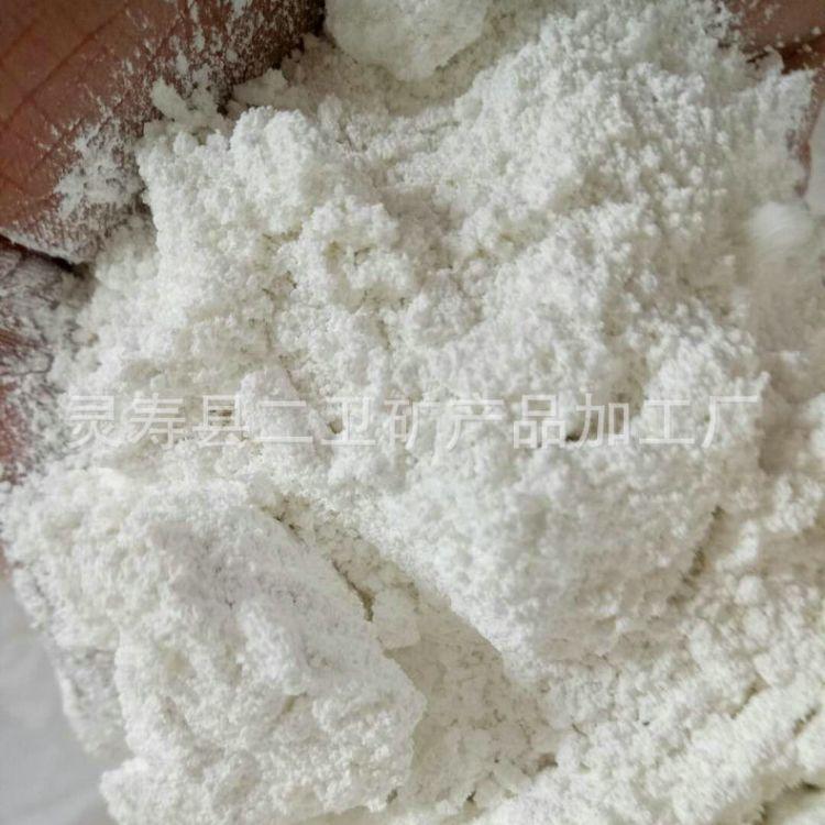 大量供应 纸管胶高岭土 白色膨润土 钠基膨润土