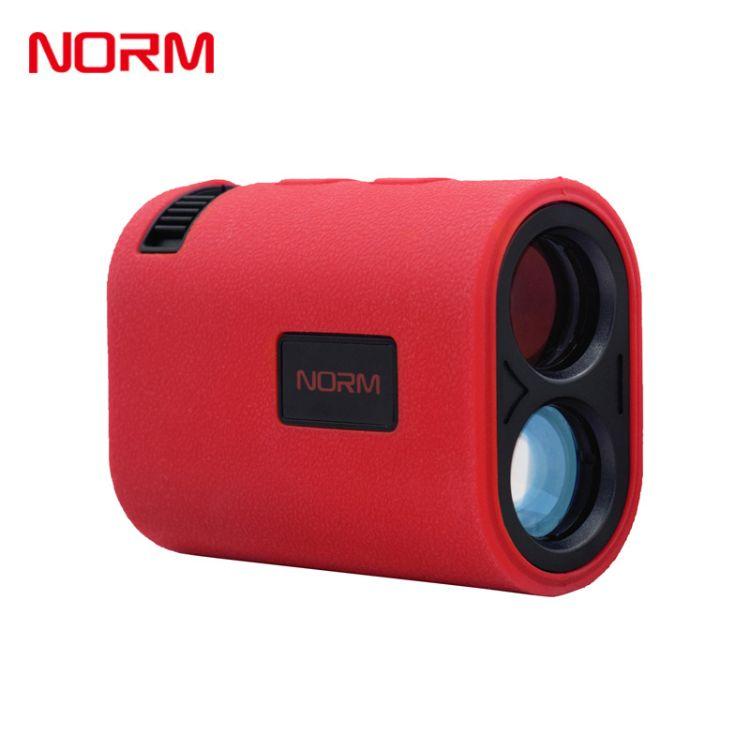 诺米NORM手持激光望远镜测距仪智能高精度红外线测距测速测高测角
