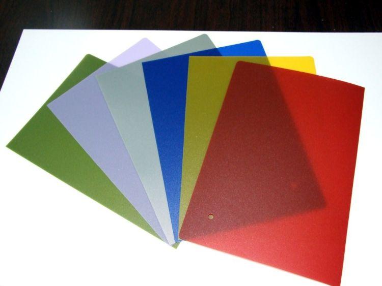 环保PP片材 PP塑料片 PP胶片 实心透明塑料片  白色PP塑料片材