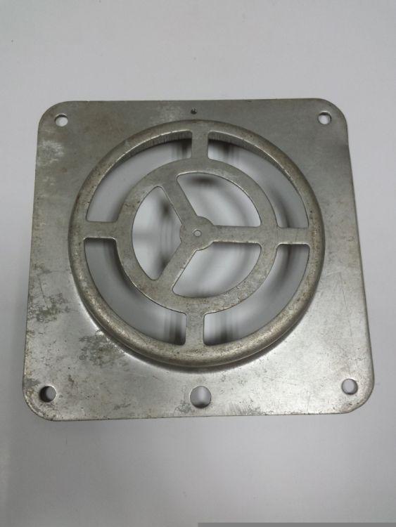 厂家大量供应机箱散热器 风扇散热器 铝散热器 压铸散热器
