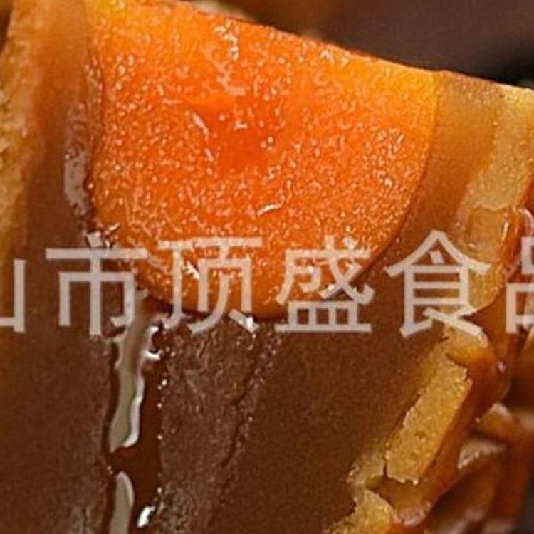 顶盛中秋月饼160g精装蛋黄白莲蓉月饼 员工月饼定制贴牌代工批发