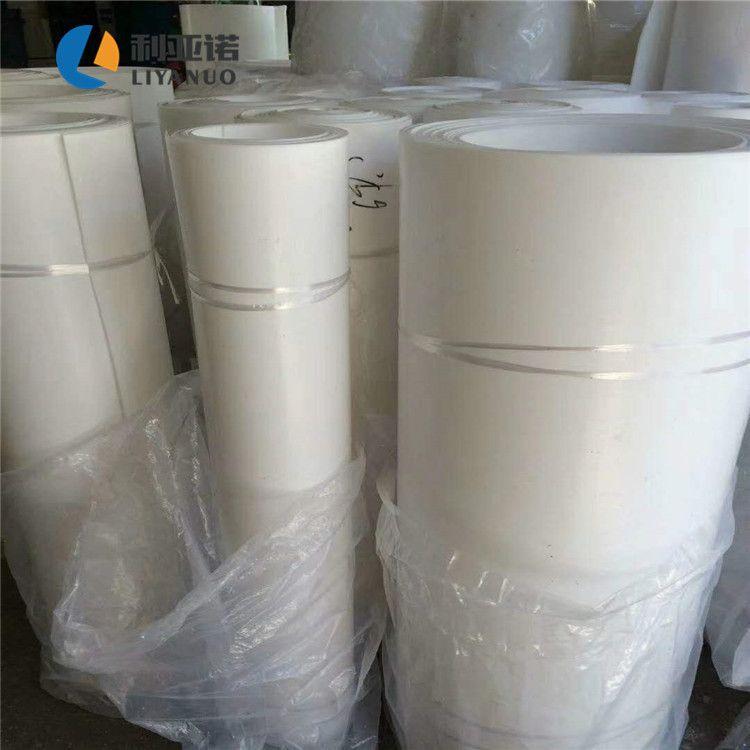 现货供应聚四氟乙烯板 高耐磨耐气候四氟板 耐高温聚四氟乙烯板