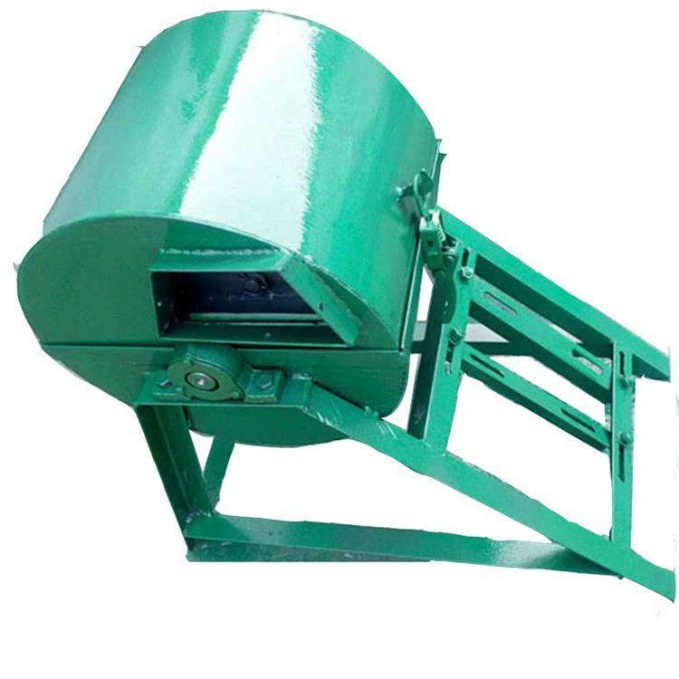 优质饲料打浆机批发 牲畜饲料地瓜秧青饲料草浆机原理参数