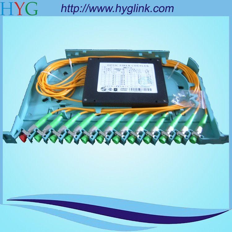 深圳厂家大量[提供特价]光纤配线箱 12芯光纤配线箱