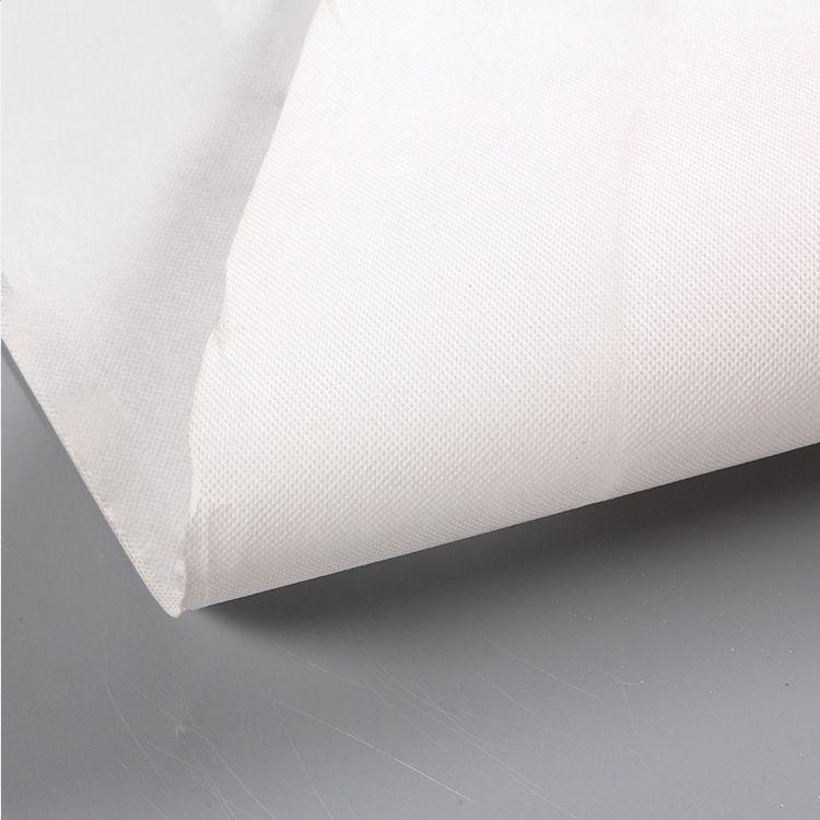 定制装修地面保护膜编织布成品地板保护膜 可定制