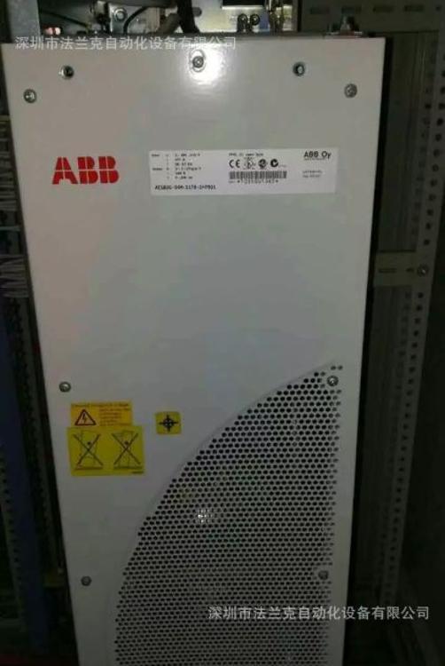 ABB变频器 ABB直流调速器维修 DCS500 DCS800修理找法兰克自动化