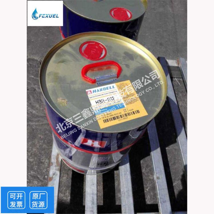 汉钟HBR-B12冷冻油 汉钟B12合成酯类冷冻油 汉钟空调压缩机