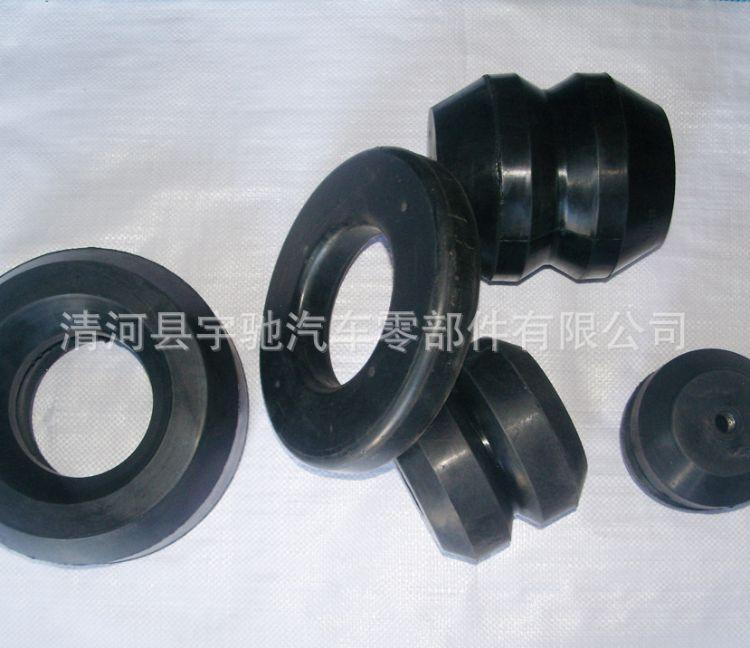 现货供应复合橡胶减震垫-高品质金属橡胶减震垫 厂家直销