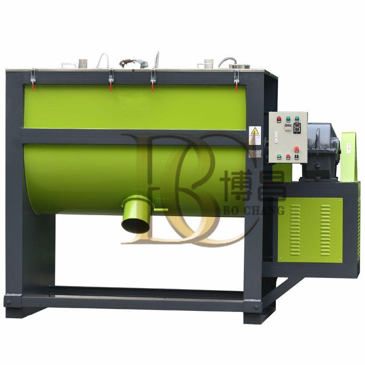 深圳博昌厂家供应饲料肥料搅拌机食品搅拌机混合机质量有保证