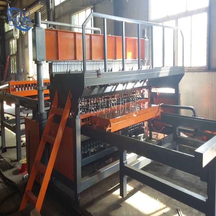 钢筋网排焊机,建筑钢网焊机,桥梁网焊机