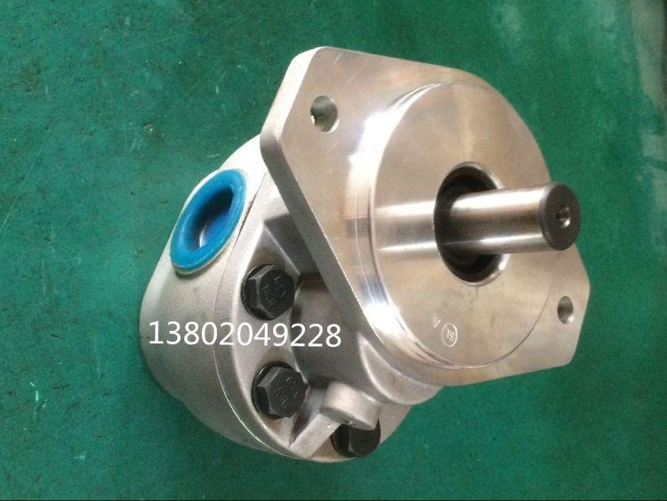 阜新液压齿轮泵 油泵CBF-F25P CBF-F40P/F32P/F16P/10P液压油泵