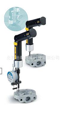 kordt手动螺纹测试机,螺纹深度检测仪,德国kordt中国总代