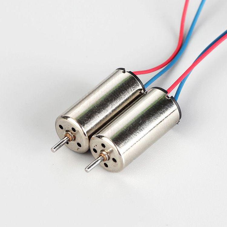 816微型驱动马达 航模马达 空心杯马达 机器人马达 直流高速电机