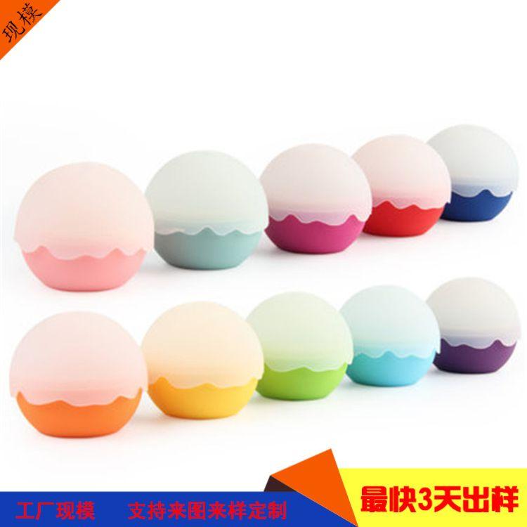 硅胶冰球 食品级硅胶冰球模具 创意环保硅胶单孔冰球模具球形冰格