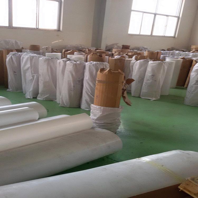 四氟板 聚乙烯四氟板 聚四氟乙烯板楼梯滑动支座 模压板 厂家直销