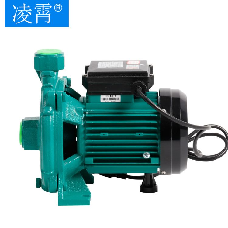 凌霄水泵家用全自动PLX自来水增压泵冷热水泵小型太阳能热水器泵