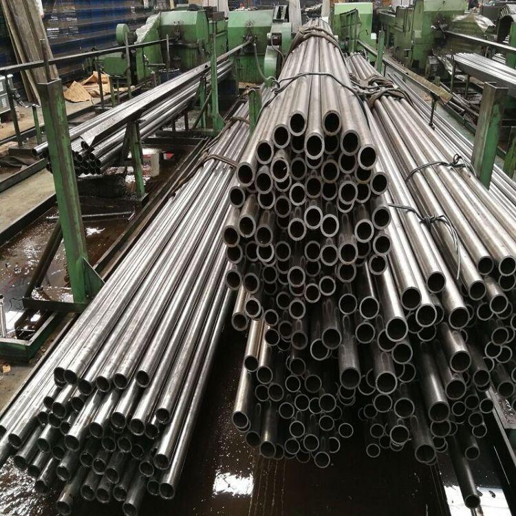 厂家订做非标直缝焊管  小口径精密焊管 大小口径在线去焊筋