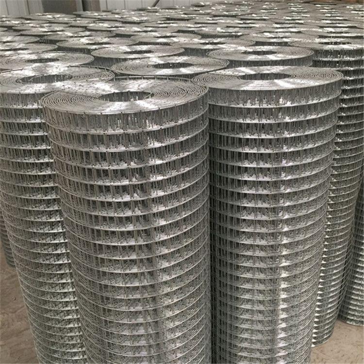 各种材质不锈钢碰网厂家现货批发  养殖不锈钢电焊网 规格齐全