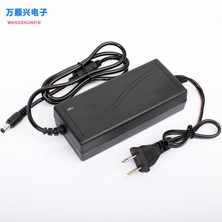 12V4A开关电源 液晶显示器电源 电脑显示器电源 优质电源适配器