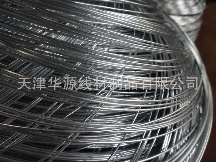 0.9mm热镀锌钢丝电力铠装电缆专用钢丝