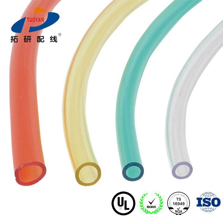 长期供应 透明ul热缩管套管 标示防腐热缩管 高温绝缘pvc热缩套管