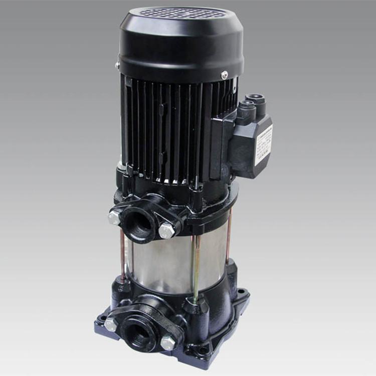 凌霄牌 不锈钢立式多级泵 VM2VM4系列不锈钢泵 高压水泵