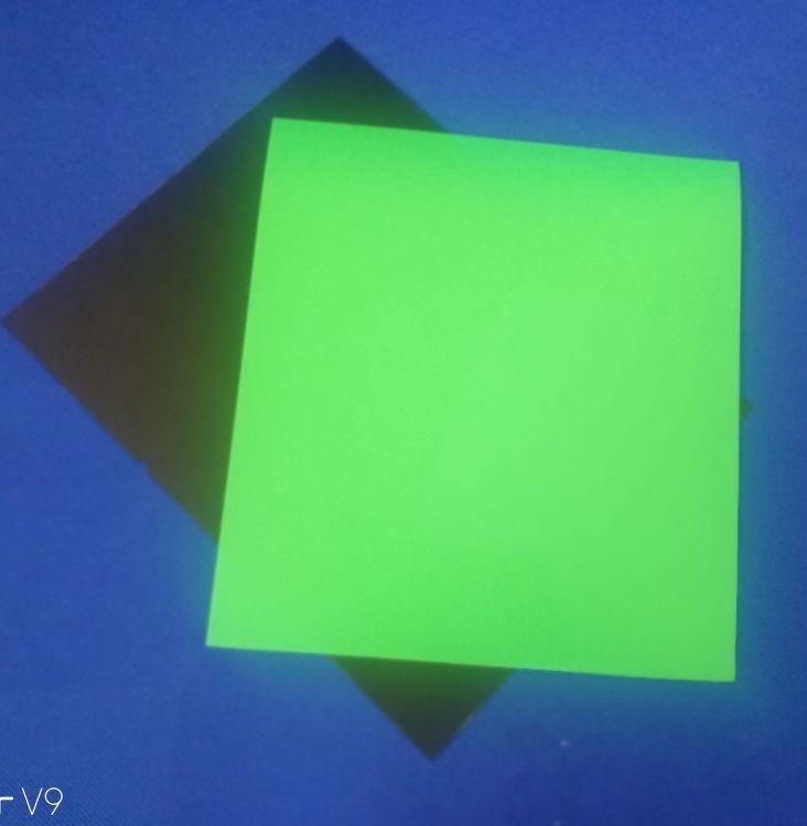 PP塑料片 文件夹PP塑料片材 PP磨砂塑料片 环保PP塑料绿色