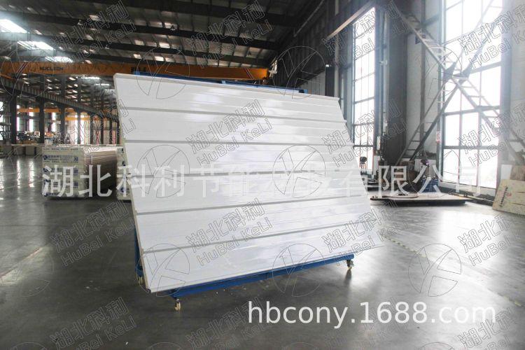 岩棉建筑屋面板