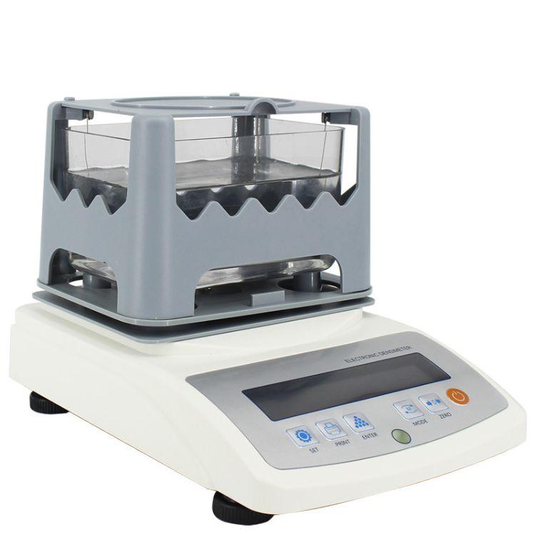 硅橡胶密度计 橡胶制品密度计 橡胶密封件密度计 橡胶产品密度仪
