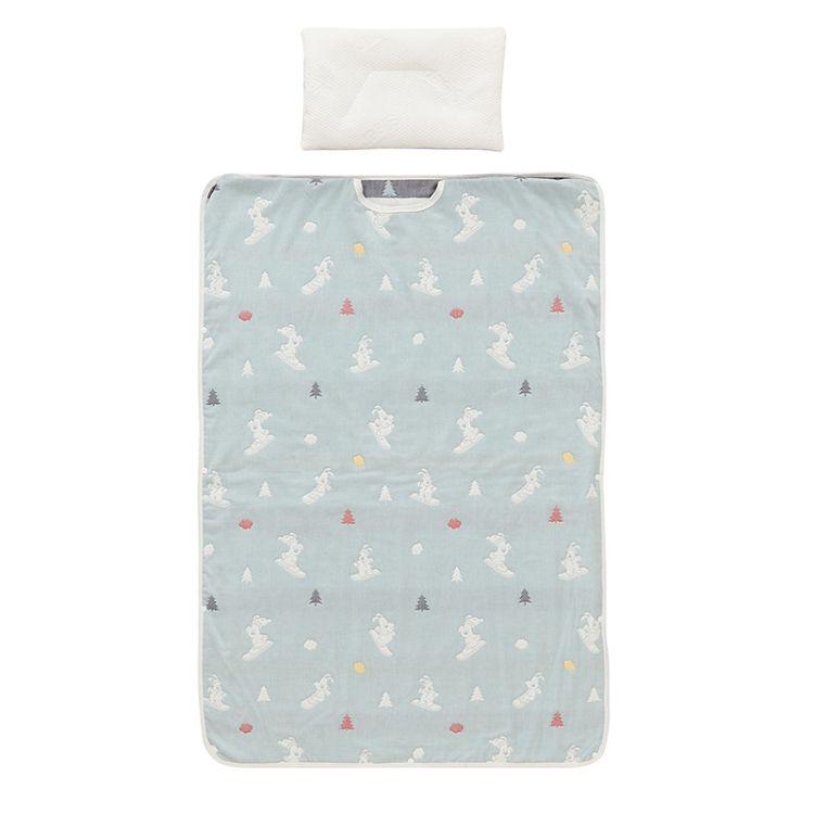 厂家直销夏季新款创意母婴用品儿童防踢被婴儿睡袋纯棉纱布