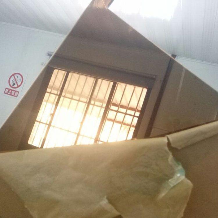 厂家供应茶色半透明有机玻璃板材 PMMA有机玻璃板批发 规格厚度全