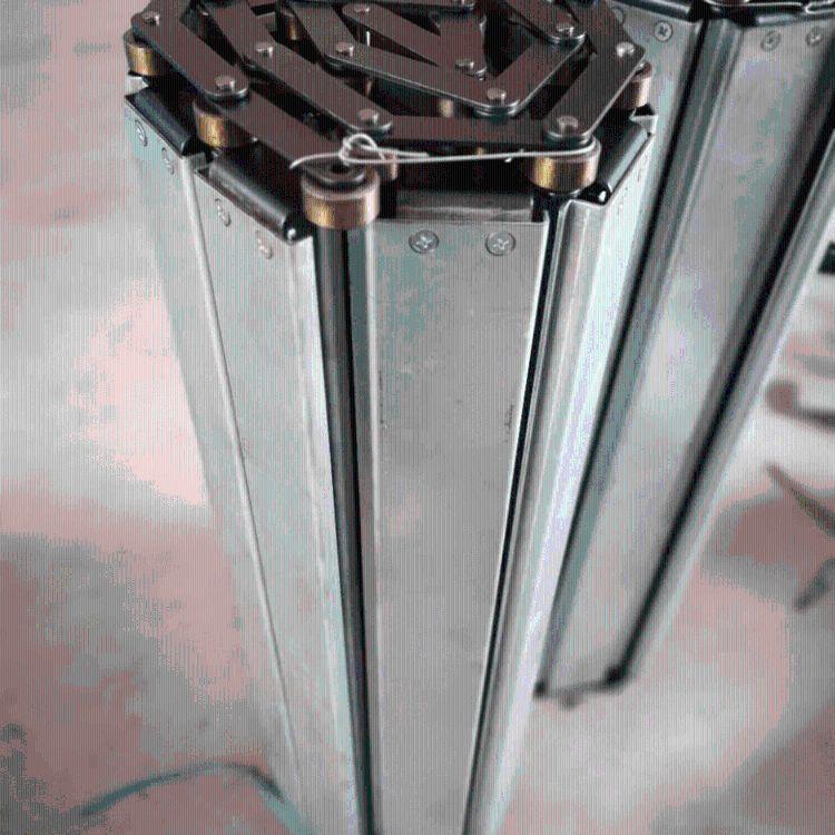 厂家直销 槽钢折弯式链板 冲孔清洗机板链透气性强易保养