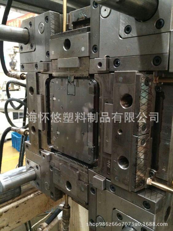 上海奉贤模具加工注塑模具供应塑料注塑模具  注塑模具定制