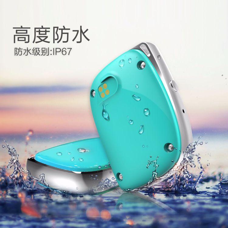 厂家Z01深度防水GPS定位器儿童GPS定位器老人宠物车载定位追踪器