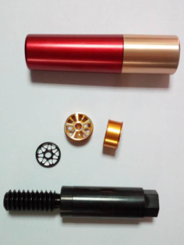 机械加工 美容器材零部件加工 医疗器械配件机加工汽车零部件加工