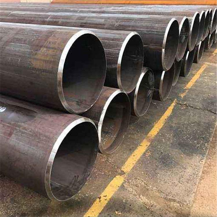 螺旋管 Q345 厂家生产污水处理用大口径螺旋钢管 820*12螺旋钢