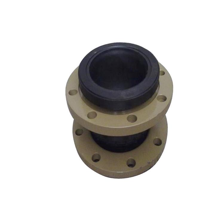 脱硫专用橡胶接头 单球体橡胶接头 双球体橡胶接头 橡胶软连接 橡胶软接头