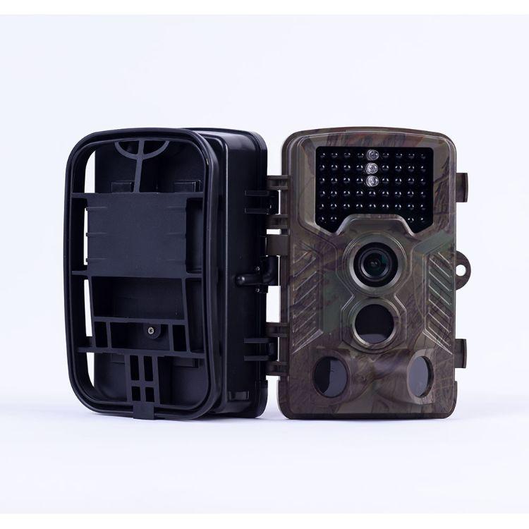 亚马逊爆款H881户外监控相机国家林业系统监控指定夜视仪摄像机