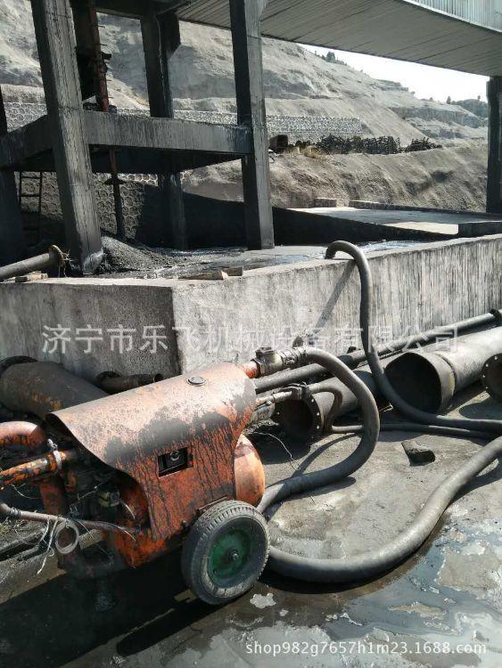 厂家直销 排污泵 QYF17-20矿用气动清淤排污泵 工矿设备