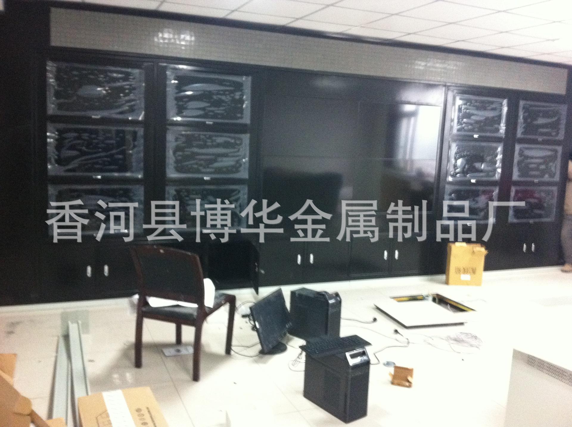 生产监控电视墙 监控电视墙厂家液晶监控电视墙
