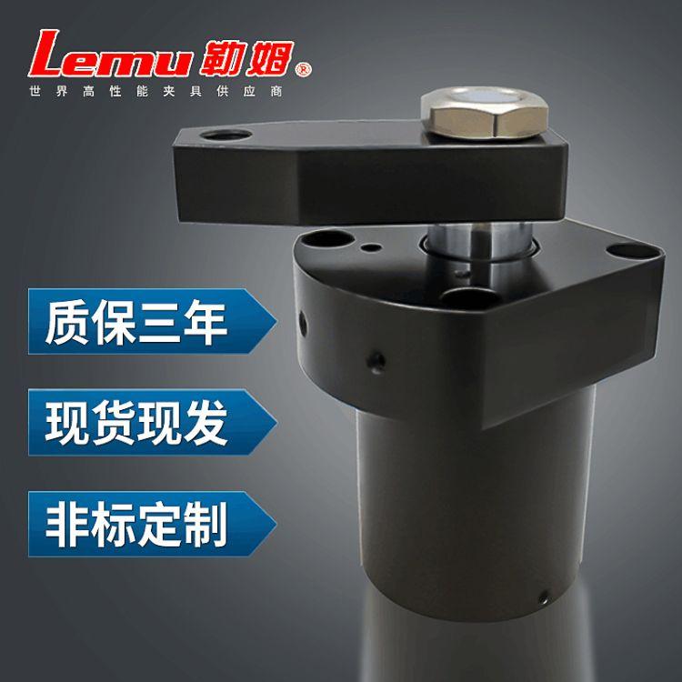 厂家供应液压油缸HSC-FA25/32/40/50/63手动可旋转式液压油缸
