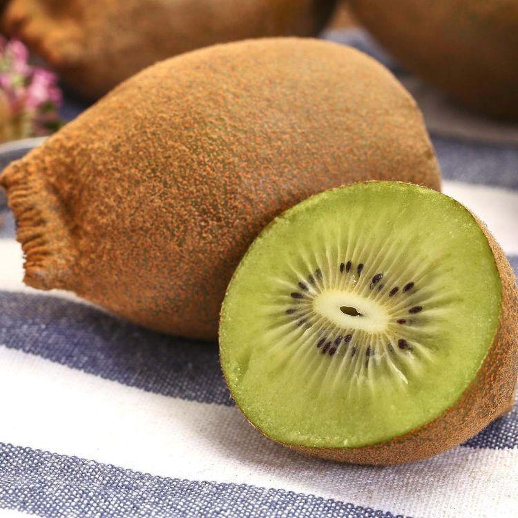 【翠玉猕猴桃】蒲江猕猴桃5斤 绿心猕猴桃 大果 特大果 甜