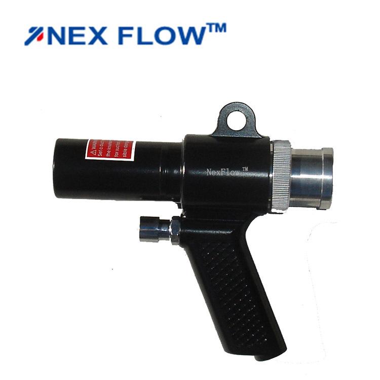 节气喷枪(真空吸除枪)加拿大纳克斯(NexFlow)�D节气喷枪