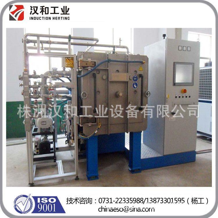 真空烧结炉 KGPS-250 真空�T造�O�� 感应加热设备